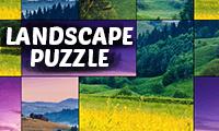 Landscape Jigsaw