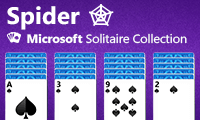 Microsoft Solitaire Collection: Spider