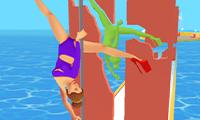 Pole Dance Battle