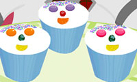 Cupcakes déjantés
