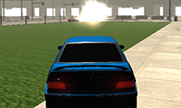 Unfair Stunt: 3D Car Simulator Game
