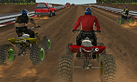 Formula X Speed 3D: Car Racing Game