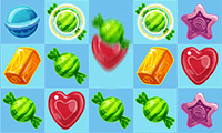 Jelly Pop 2048