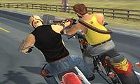 Bike Rider 2: Armageddon - Motorbike Game