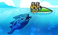 Angry Shark: Miami
