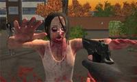 Zombie vs Bidello