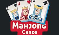 Mahjong con le carte