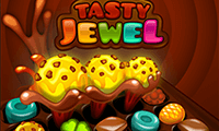 Tasty Jewels