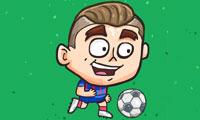 Spiel Soccer Simulator: Idle Tournament spielen kostenlos