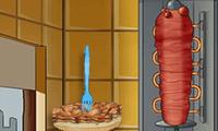 Doner Kebab STO