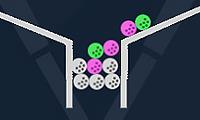 100 мячей для игры в гольф