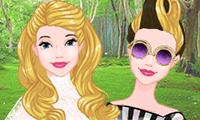 Princesa: boda clásica o inusual
