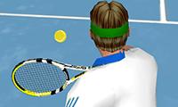 Nextgen 3D Tennis