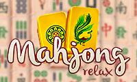Relaxen met mahjong