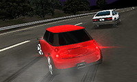 Burnout Drift 3: Liman Zirvesi