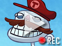 Troll Face Quest Video Games Walkthrough
