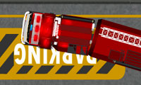 Park My Emergency Vehicle: Truck Game