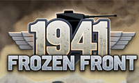 1941 Frozen Front: War Strategy Game