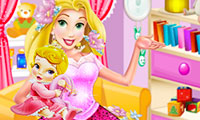 Baby Princess Fashion