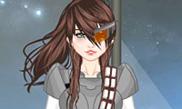 Science Fiction Geek Dress Up Game