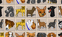 Dog Mahjong: Classic