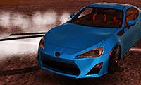 Drifting mania