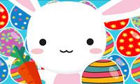 Le défi du lapin : Pâques