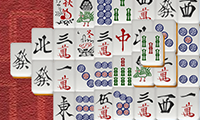 Dimensions Mahjong : 350 Secondes