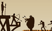 Stickman Archer: Mr. Bow