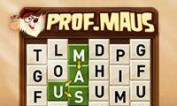 Prof Maus