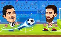 Football Legends: 2021