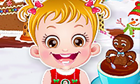Baby Hazel: Dress Up World