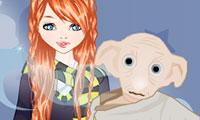 Poudlard: créateur d'avatar