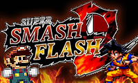 Super Smash Flash 2 Beta