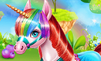 Unicorn Beauty Salon