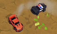 Rocket Soccar