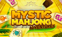 Mystic Mahjong Adventures online game