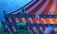 Petualangan Sirkus