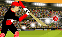 Cricket CPL-turnering