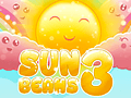 Солнечные лучи 3