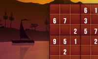 Sunset Sudoku