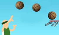 Bola Basket Jalanan