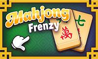 Frenesia Mahjong