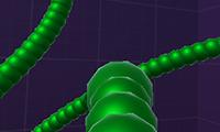 Flying Snake 3D