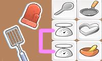 Keuken-Mahjong: Klassiek