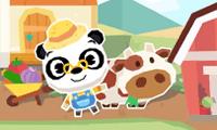 Dr. Panda's Farm