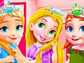 Baby Princesses Room