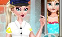 Elsa, policía de la moda