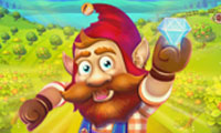 Dwarf Runner online game