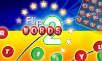 Flip Words 2 Oyun Skor